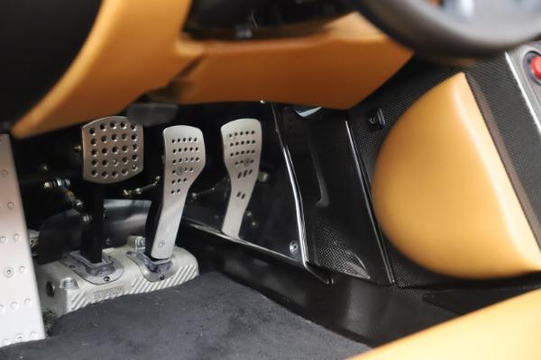 Used 2003 Ferrari Enzo for sale Call for price at Maserati of Westport in Westport CT 06880 21
