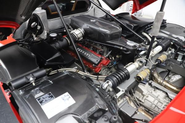 Used 2003 Ferrari Enzo for sale Call for price at Maserati of Westport in Westport CT 06880 23