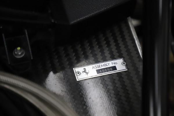 Used 2003 Ferrari Enzo for sale Call for price at Maserati of Westport in Westport CT 06880 25