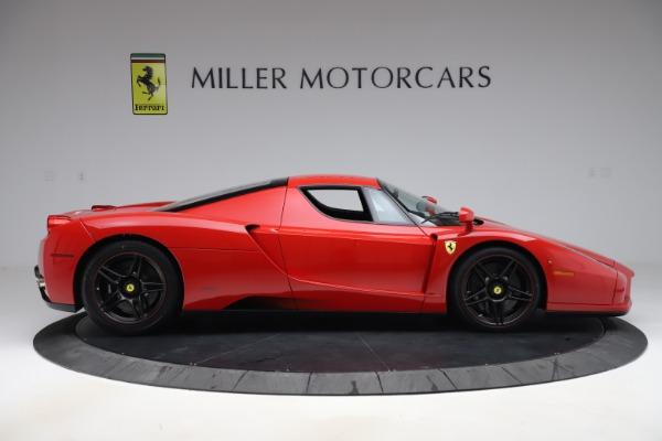 Used 2003 Ferrari Enzo for sale Call for price at Maserati of Westport in Westport CT 06880 9