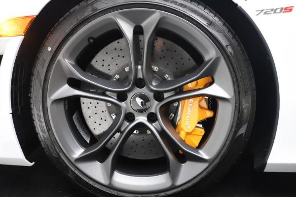 New 2020 McLaren 720S Coupe for sale Sold at Maserati of Westport in Westport CT 06880 14