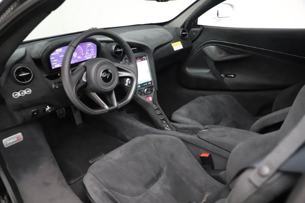 New 2020 McLaren 720S Coupe for sale Sold at Maserati of Westport in Westport CT 06880 15