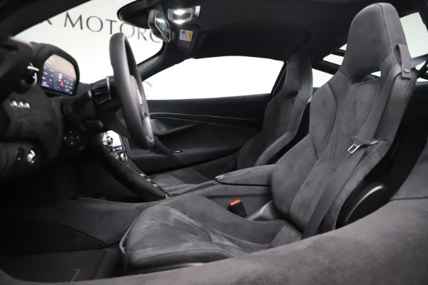 New 2020 McLaren 720S Coupe for sale Sold at Maserati of Westport in Westport CT 06880 16
