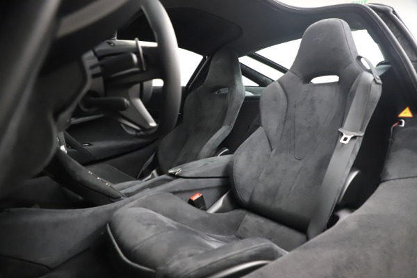 New 2020 McLaren 720S Coupe for sale Sold at Maserati of Westport in Westport CT 06880 17