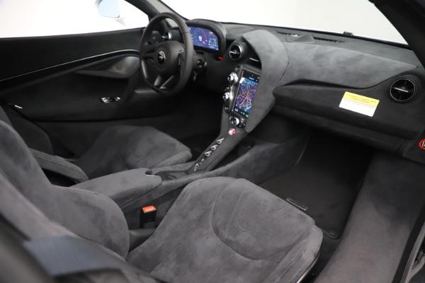 New 2020 McLaren 720S Coupe for sale Sold at Maserati of Westport in Westport CT 06880 18