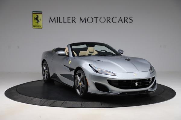 Used 2019 Ferrari Portofino for sale $231,900 at Maserati of Westport in Westport CT 06880 11
