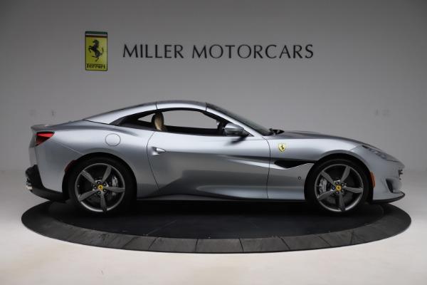 Used 2019 Ferrari Portofino for sale $231,900 at Maserati of Westport in Westport CT 06880 17