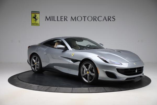 Used 2019 Ferrari Portofino for sale $231,900 at Maserati of Westport in Westport CT 06880 18