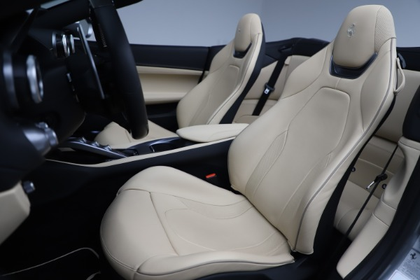 Used 2019 Ferrari Portofino for sale $231,900 at Maserati of Westport in Westport CT 06880 21