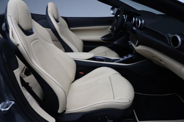 Used 2019 Ferrari Portofino for sale $231,900 at Maserati of Westport in Westport CT 06880 25