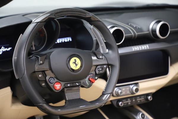 Used 2019 Ferrari Portofino for sale $231,900 at Maserati of Westport in Westport CT 06880 27