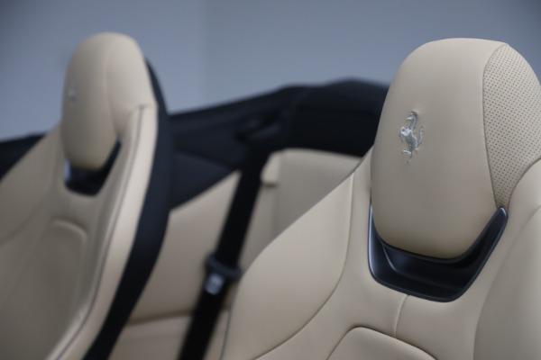 Used 2019 Ferrari Portofino for sale $231,900 at Maserati of Westport in Westport CT 06880 28