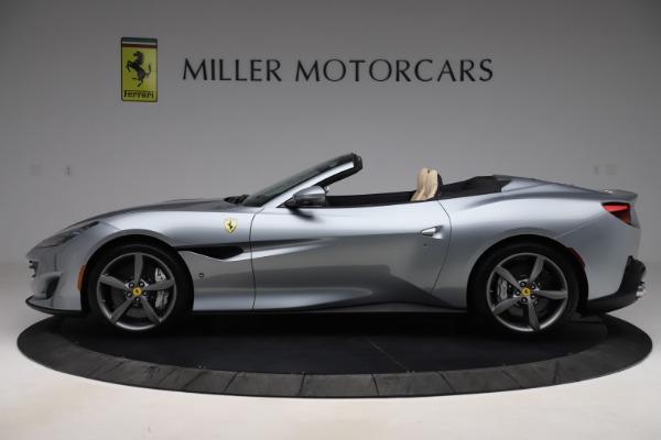 Used 2019 Ferrari Portofino for sale $231,900 at Maserati of Westport in Westport CT 06880 3