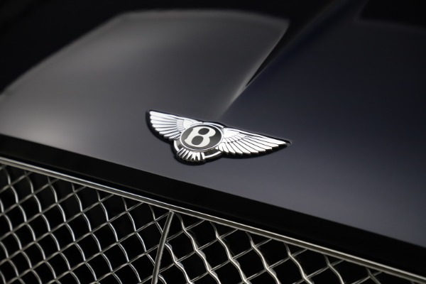 New 2020 Bentley Continental GT V8 for sale $242,250 at Maserati of Westport in Westport CT 06880 14