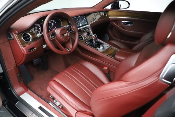 New 2020 Bentley Continental GT V8 for sale $242,250 at Maserati of Westport in Westport CT 06880 18