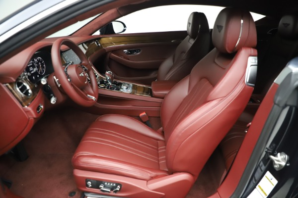 New 2020 Bentley Continental GT V8 for sale $242,250 at Maserati of Westport in Westport CT 06880 19
