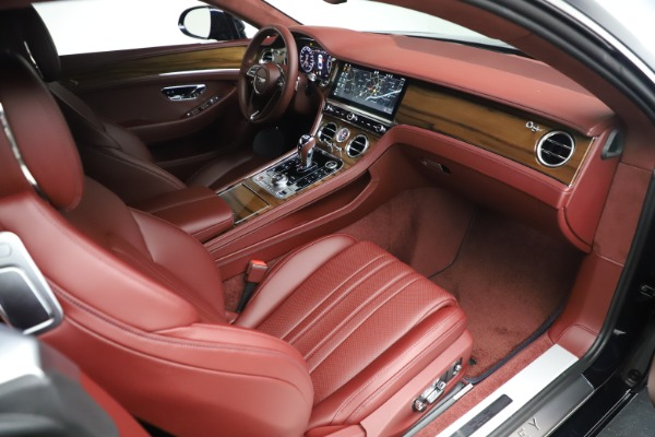 New 2020 Bentley Continental GT V8 for sale $242,250 at Maserati of Westport in Westport CT 06880 25