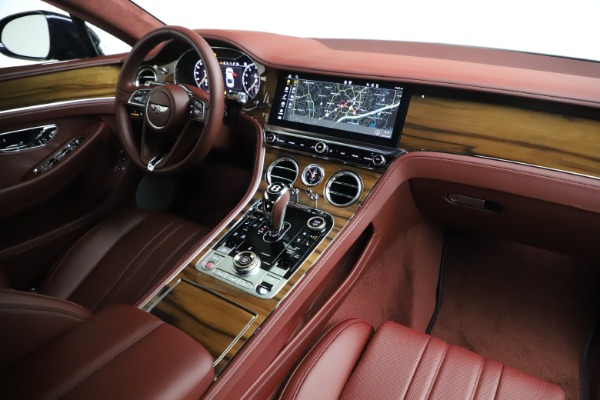New 2020 Bentley Continental GT V8 for sale $242,250 at Maserati of Westport in Westport CT 06880 28