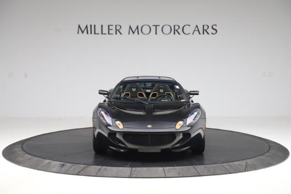 Used 2007 Lotus Elise Type 72D for sale $39,900 at Maserati of Westport in Westport CT 06880 12