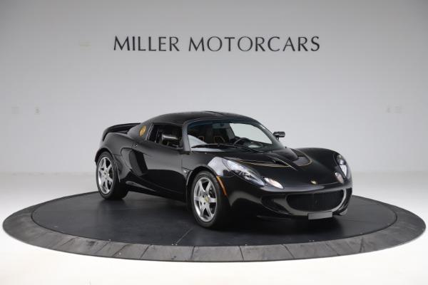 Used 2007 Lotus Elise Type 72D for sale $39,900 at Maserati of Westport in Westport CT 06880 16