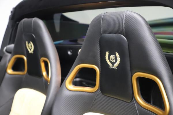 Used 2007 Lotus Elise Type 72D for sale $39,900 at Maserati of Westport in Westport CT 06880 20