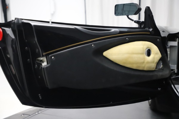 Used 2007 Lotus Elise Type 72D for sale $39,900 at Maserati of Westport in Westport CT 06880 22