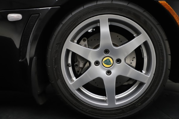 Used 2007 Lotus Elise Type 72D for sale $39,900 at Maserati of Westport in Westport CT 06880 27