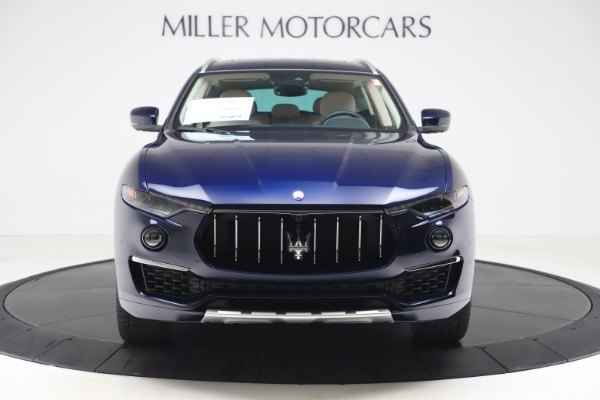 New 2020 Maserati Levante S Q4 GranLusso for sale $97,335 at Maserati of Westport in Westport CT 06880 12