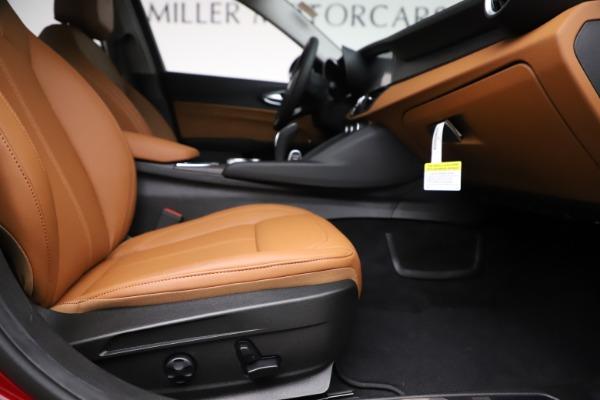 New 2020 Alfa Romeo Giulia Ti Q4 for sale Sold at Maserati of Westport in Westport CT 06880 23