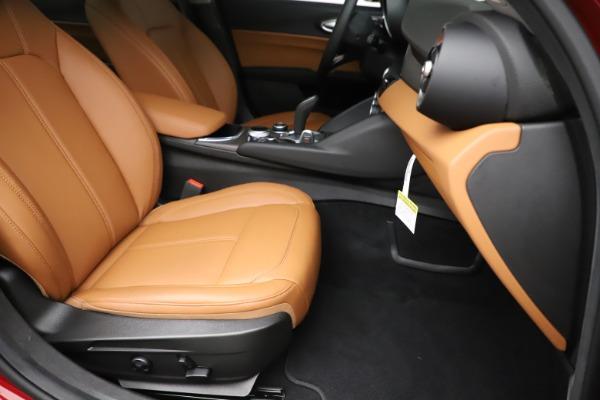 New 2020 Alfa Romeo Giulia Ti Q4 for sale Sold at Maserati of Westport in Westport CT 06880 24