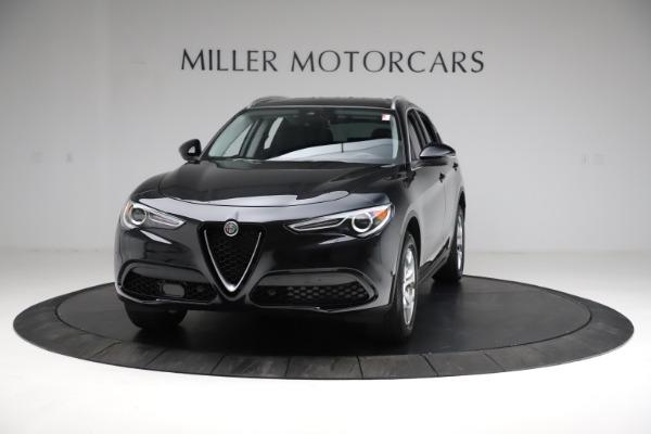 New 2020 Alfa Romeo Stelvio Q4 for sale $36,900 at Maserati of Westport in Westport CT 06880 1
