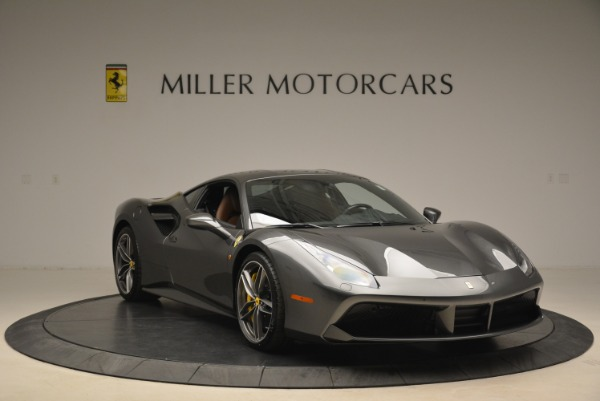 Used 2018 Ferrari 488 GTB for sale Sold at Maserati of Westport in Westport CT 06880 11