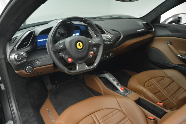 Used 2018 Ferrari 488 GTB for sale Sold at Maserati of Westport in Westport CT 06880 13