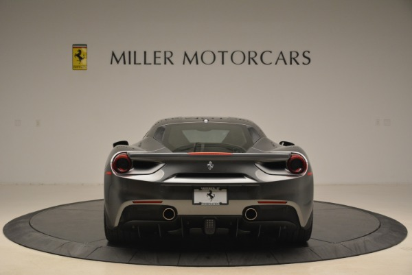 Used 2018 Ferrari 488 GTB for sale Sold at Maserati of Westport in Westport CT 06880 6