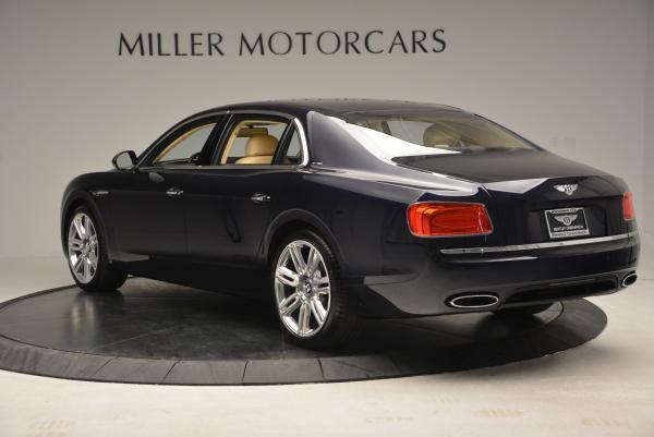 Used 2016 Bentley Flying Spur W12 for sale Sold at Maserati of Westport in Westport CT 06880 5