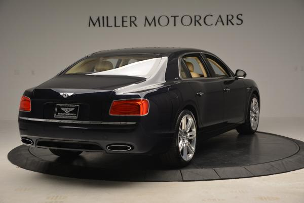Used 2016 Bentley Flying Spur W12 for sale Sold at Maserati of Westport in Westport CT 06880 7