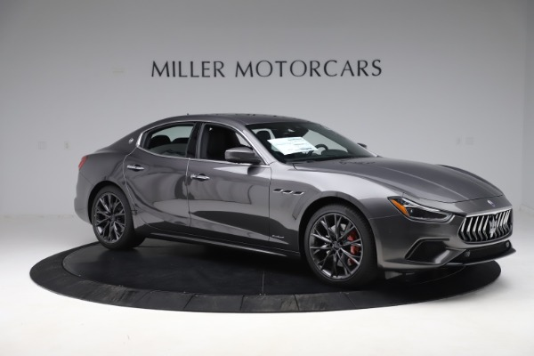 New 2019 Maserati Ghibli S Q4 GranSport for sale $100,695 at Maserati of Westport in Westport CT 06880 10