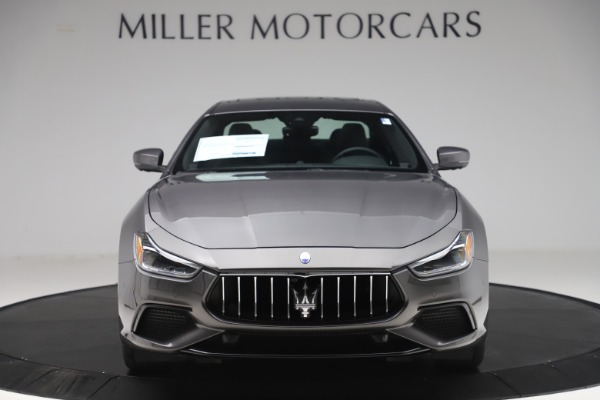 New 2019 Maserati Ghibli S Q4 GranSport for sale $100,695 at Maserati of Westport in Westport CT 06880 12