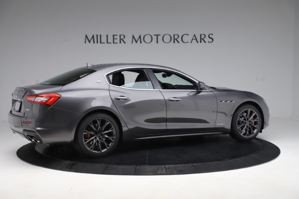 New 2019 Maserati Ghibli S Q4 GranSport for sale $100,695 at Maserati of Westport in Westport CT 06880 8
