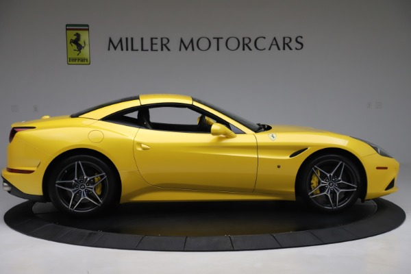 Used 2015 Ferrari California T for sale Sold at Maserati of Westport in Westport CT 06880 17