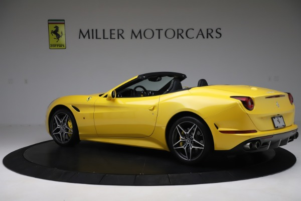 Used 2015 Ferrari California T for sale Sold at Maserati of Westport in Westport CT 06880 4