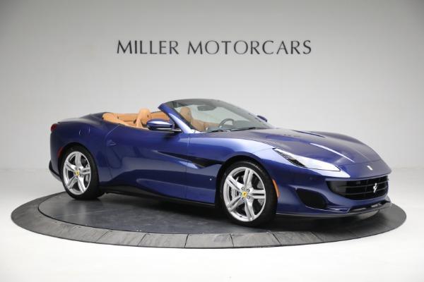 Used 2019 Ferrari Portofino for sale $234,900 at Maserati of Westport in Westport CT 06880 10