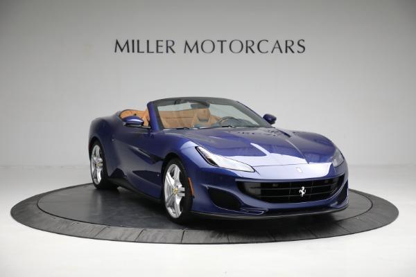 Used 2019 Ferrari Portofino for sale $234,900 at Maserati of Westport in Westport CT 06880 11