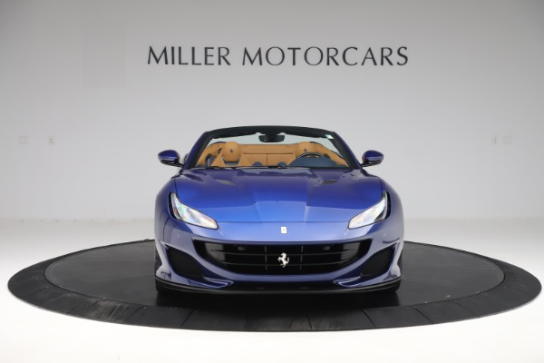 Used 2019 Ferrari Portofino for sale $234,900 at Maserati of Westport in Westport CT 06880 12