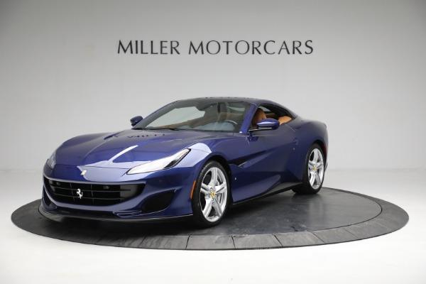 Used 2019 Ferrari Portofino for sale $234,900 at Maserati of Westport in Westport CT 06880 13