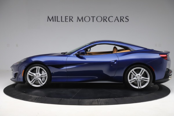 Used 2019 Ferrari Portofino for sale $234,900 at Maserati of Westport in Westport CT 06880 14