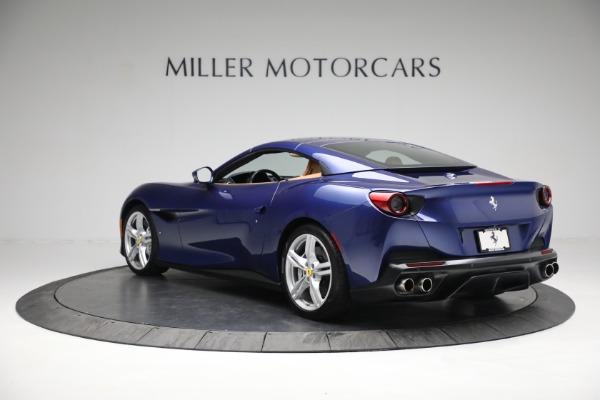 Used 2019 Ferrari Portofino for sale $234,900 at Maserati of Westport in Westport CT 06880 15