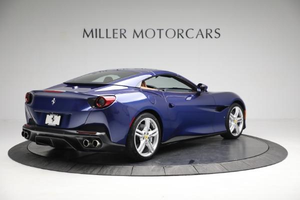 Used 2019 Ferrari Portofino for sale $234,900 at Maserati of Westport in Westport CT 06880 16