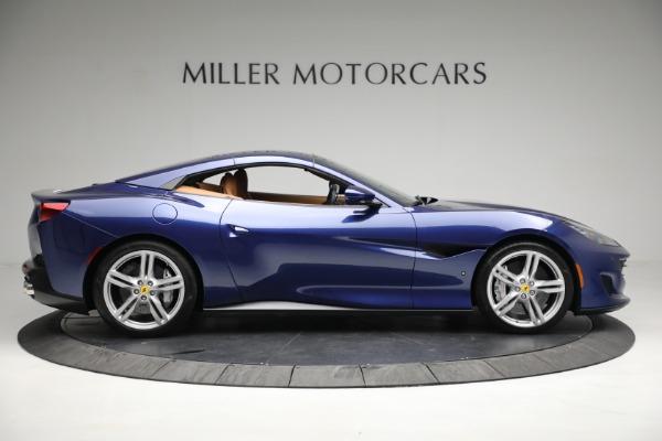 Used 2019 Ferrari Portofino for sale $234,900 at Maserati of Westport in Westport CT 06880 17