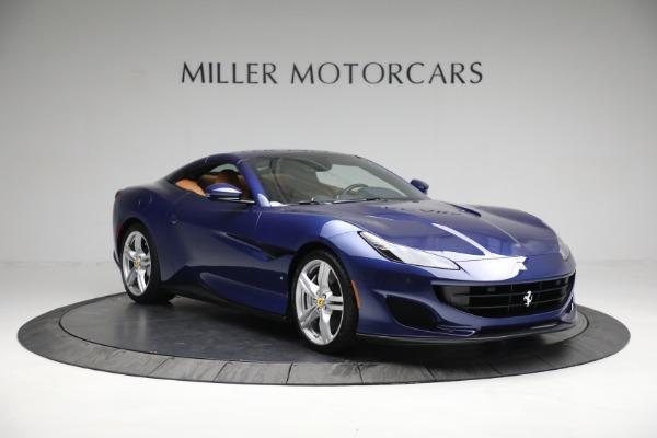 Used 2019 Ferrari Portofino for sale $234,900 at Maserati of Westport in Westport CT 06880 18